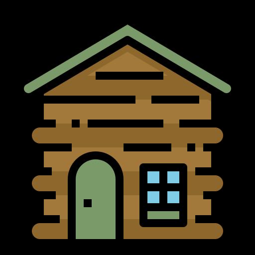 wood-cabin